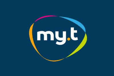 MyT: 10Mbps Discovery