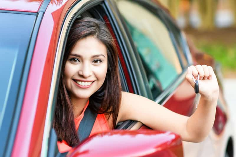Get the best car insurance quotes